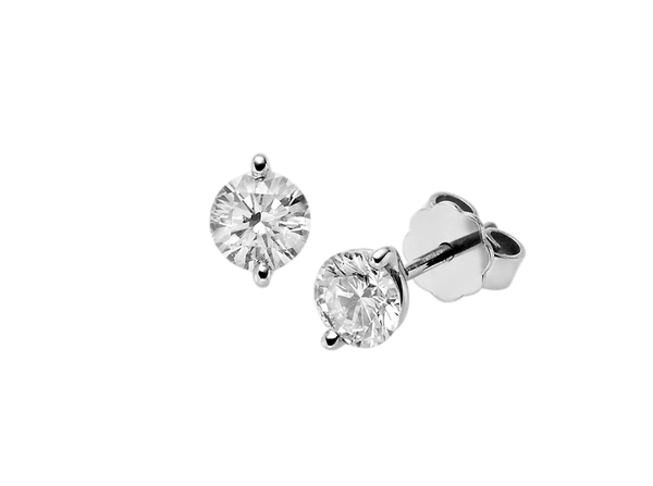 Buy original Jewelry Stoess Diamonds 1886 EAR PINS 510155060011 with Bitcoins!