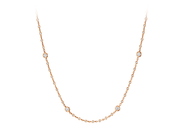 Buy original Jewelry Stoess Diamonds 1886 NECKLACE 710364060011 with Bitcoins!