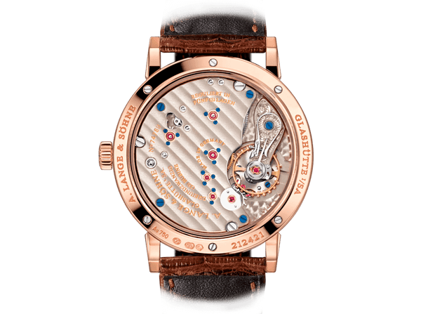 Buy original A.Lange & Sohne 1815 235.032  with Bitcoins!