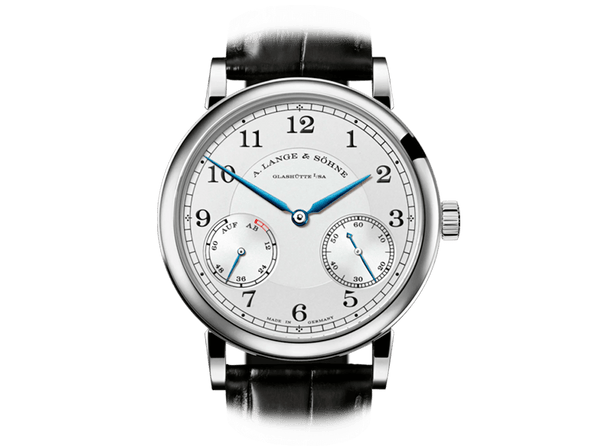 Buy original A.Lange & Sohne 1815 UP/DOWN 234.026  with Bitcoins!