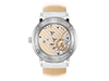 Buy original A.Lange & Sohne SAXONIA 219.047 with Bitcoins!