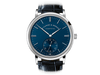 Buy original A.Lange & Sohne SAXONIA AUTOMATIC 380.028 with Bitcoins!