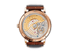 Buy Lange Saxonia Automatic 380.033 with Bitcoin on BitDials