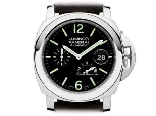 Buy original Panerai LUMINOR POWER RESERVE PAM01090 with Bitcoin!
