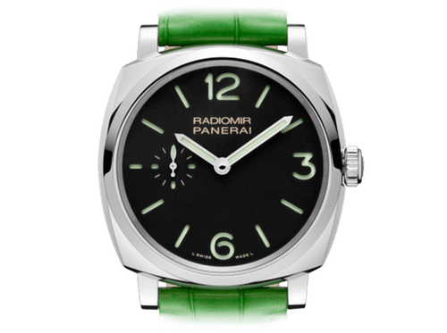 Buy original Panerai RADIOMIR 1940 PAM00574 with Bitcoin!