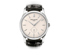Buy original Patek Philippe Calatrava 5196G-001 with Bitcoins!