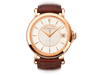 Buy original Patek Philippe CALATRAVA  5153R-001 with Bitcoins!