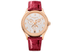 Buy original Patek Philippe COMPLICATIONS 4947R-001 with Bitcoins!