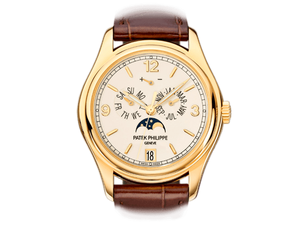Buy original Patek Philippe Complications 5146J-001 with Bitcoins!