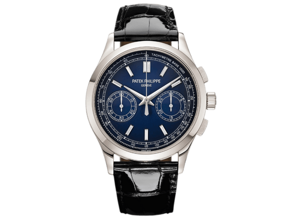Buy original Patek Philippe Complications 5170P-001 with Bitcoins!