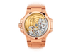 Buy original Patek Philippe NAUTILUS 7014-1R-001 with Bitcoins!