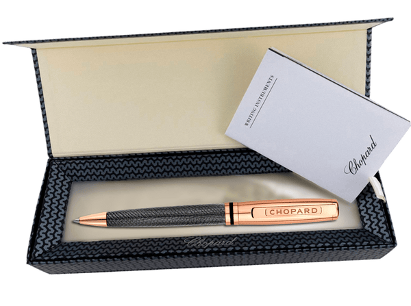 Buy original Chopard BRESCIA BALLPOINT PEN 95013-0388 with Bitcoins!