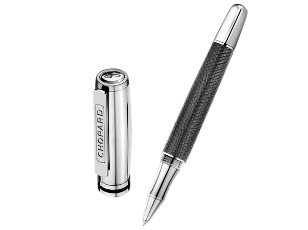Buy original Chopard BRESCIA ROLLERBALL PEN 95013-0386 with Bitcoins!