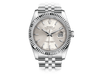 Buy original Rolex DATEJUST 36 m 116234-0080 with bitcoin!