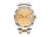 Buy original Rolex Datejust 36 m 126233-0034 with Bitcoin!