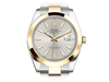 Buy original Rolex DATEJUST 41 m 126303-0001 with Bitcoins!