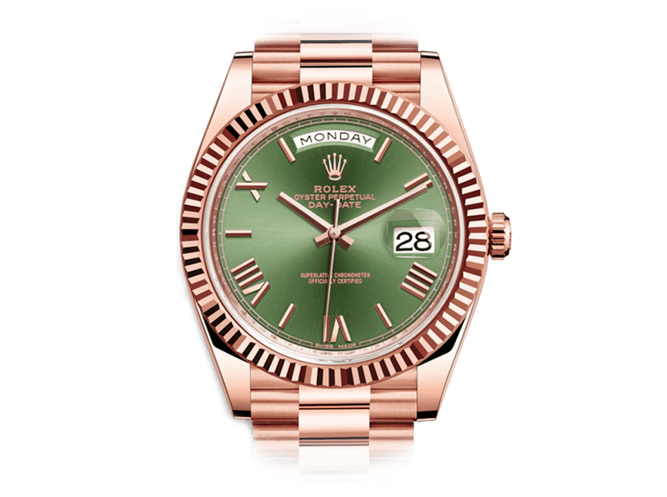 buy rolex with bitcoin