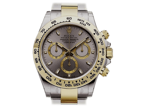 Buy original Rolex Daytona m 116503 with Bitcoin!