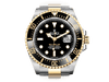 Buy original Rolex SEA-DWELLER m 126603-0001 with Bitcoins!