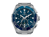 Buy original Tag Heuer Aquaracer Chronograph CAY111B.BA0927 with Bitcoins!