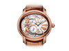 Buy original Audemars Piguet MILLENARY HAND-WOUND with Bitcoins!