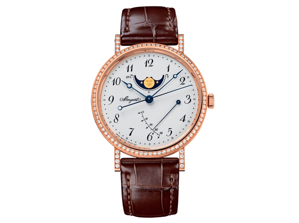Buy original Breguet CLASSIQUE 8788 8788BR/29/986/DD00 with Bitcoins!