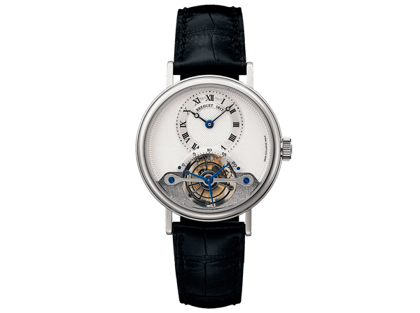 Buy original Breguet CLASSIQUE COMPLICATIONS 3357 3357BB/12/986 with Bitcoins!