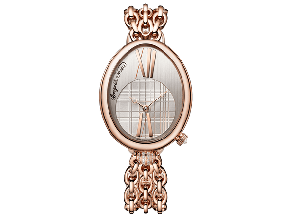 Buy original Breguet REINE DE NAPLES 8968 8968BR/11/J50 0D00 with Bitcoins!