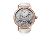 Buy original Breguet Tradition Dame 7038 with Bitcoins!