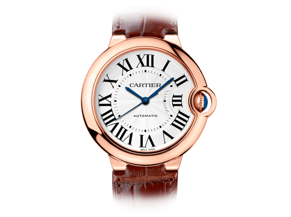 Buy original Cartier BALLON BLEU DE CARTIER W6900456 with Bitcoins!