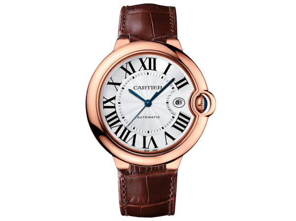 Buy original Cartier BALLON BLEU DE CARTIER W6900651 with Bitcoins!