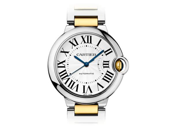 Buy original Cartier BALLON BLEU DE CARTIER W6920047 with Bitcoins!