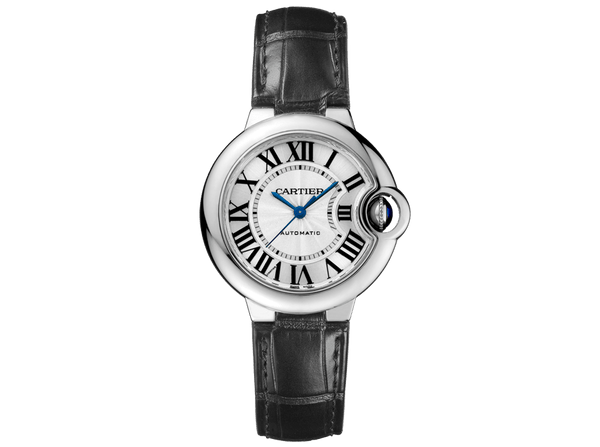 Buy original Cartier BALLON BLEU DE CARTIER W6920085 with Bitcoins!