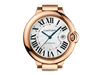 Buy original Cartier BALLON BLEU DE CARTIER WGBB0016 with Bitcoins!