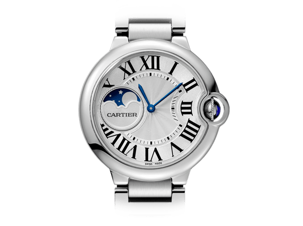 Buy original Cartier BALLON BLEU DE CARTIER WSBB0021 with Bitcoins!