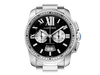 Buy original Cartier CALIBRE DE CARTIER CHRONOGRAPH W7100061 with Bitcoins!