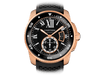 Buy original Cartier CALIBRE DE CARTIER DIVER W7100052 with Bitcoins!