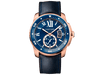 Buy original Cartier CALIBRE DE CARTIER DIVER WGCA0009 with Bitcoins!
