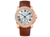 Buy original Cartier CALIBRE DE CARTIER WF100013 with Bitcoins!