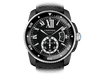 Buy original Cartier CALIBRE DE CARTIER  with Bitcoins!
