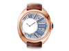 Buy original Cartier CLÉ DE CARTIER MYSTERIOUS HOUR WHCL0002 with Bitcoins!