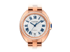 Buy original Cartier CLÉ DE CARTIER WJCL0006 with Bitcoins!