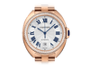 Buy original Cartier CLÉ DE CARTIER WJCL0009 with Bitcoins!