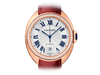 Buy original Cartier CLÉ DE CARTIER WJCL0012 with Bitcoins!