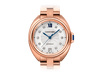 Buy original Cartier CLÉ DE CARTIER WJCL0033 with Bitcoins!