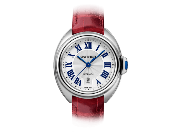 Buy original Cartier CLÉ DE CARTIER WSCL0016 with Bitcoins!