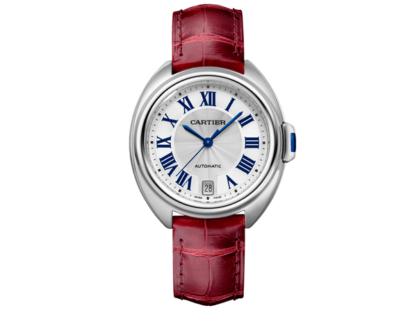 Buy original Cartier CLÉ DE CARTIER WSCL0017 with Bitcoins!