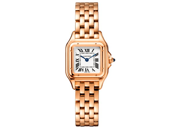 Buy original Cartier PANTHERE DE CARTIER WGPN0006 with Bitcoins!