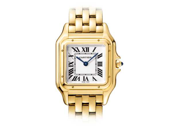 Buy original Cartier PANTHERE DE CARTIER WGPN0009 with Bitcoins!