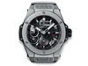 Buy original Hublot BIG BANG MECA-10 TITANIUM 414.NI.1123.RX with Bitcoins!
